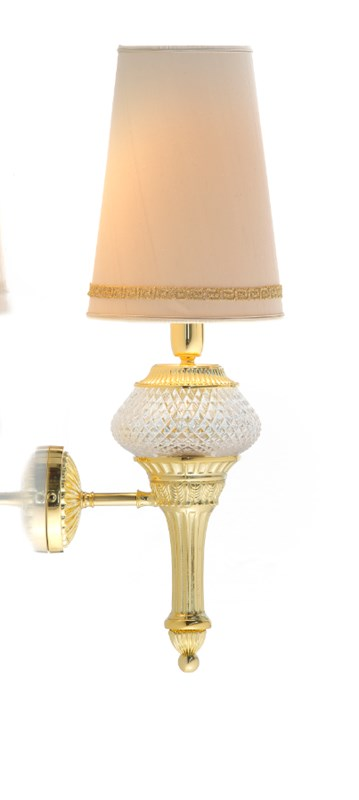2100/A Wall Lamps Classic