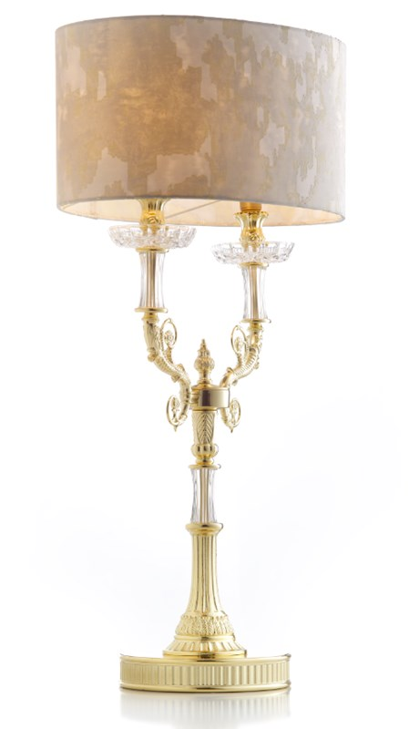 2066/T/LU - Prompt delivery Table Lamps Classic