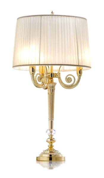 2067 T/LU Table Lamps Classic
