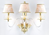 2057 A3 Wall Lamps Classic
