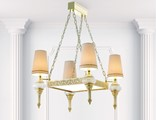 2100/CH4 Chandeliers Classic