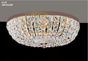 CL16 Chandeliers Classic