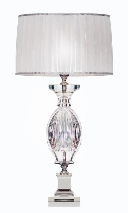 1717/P Table Lamps Contemporary