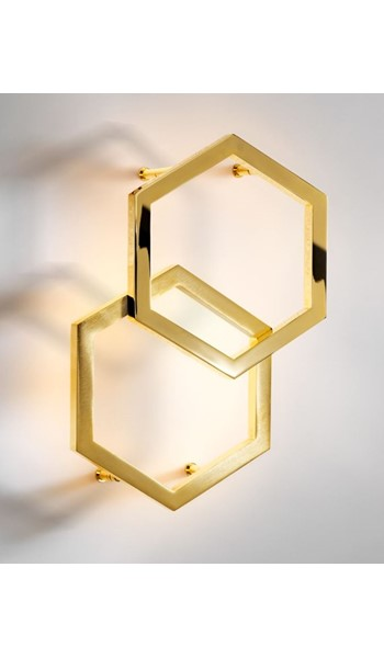 2122 Wall Lamps Contemporary
