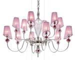 1774/CH12 Chandeliers Classic