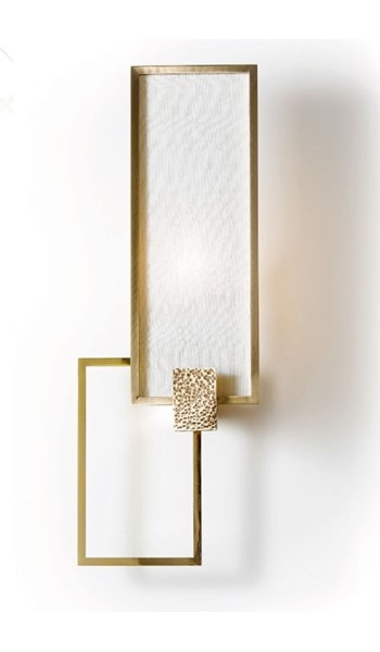 2128/A Wall Lamps Bath Design
