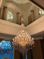CL25 Chandeliers Classic