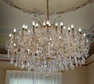 L1001.045 Chandeliers Classic
