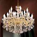 L1028.018 Chandeliers Classic