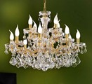 L1052.012 Chandeliers Classic