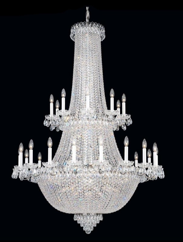 CL52 Chandeliers Classic