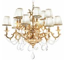 1759/CH12/New Bis Chandeliers Classic