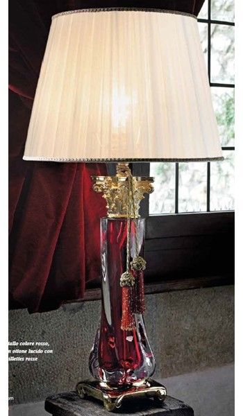 1568/New/bis Table Lamps Classic