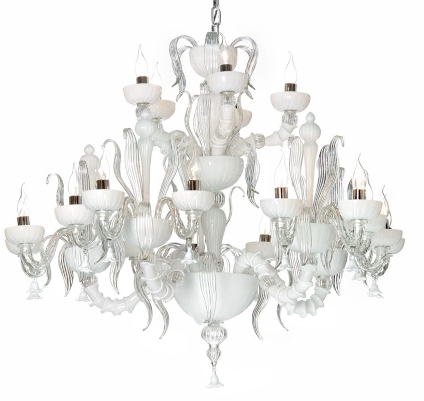 2035CH20 Chandeliers Classic