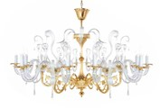 2150/CH18 Chandeliers Classic