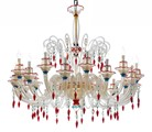 2154/CH20 Chandeliers Classic
