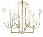 2163/CH24 Chandeliers Contemporary