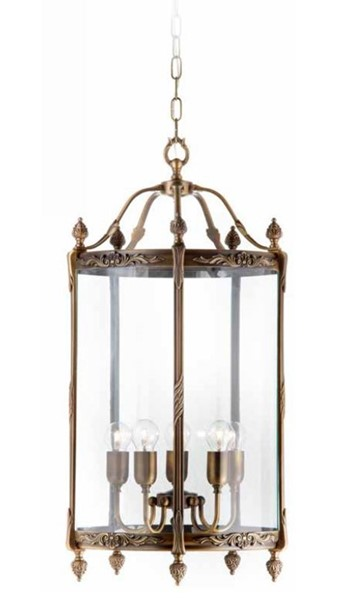 1804/G/BR Chandeliers Classic