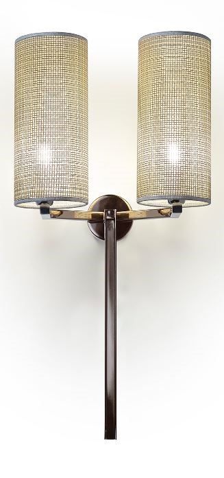 2169/A2 Wall Lamps Contemporary
