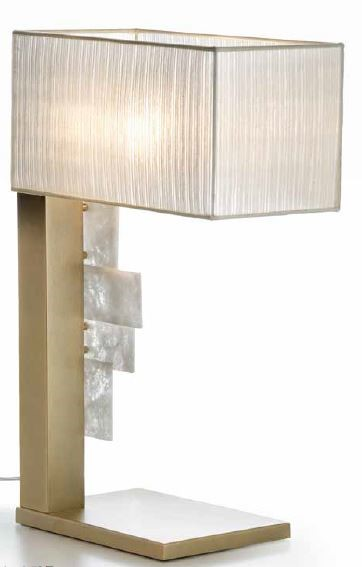2170/T - Prompt delivery Table Lamps Contemporary