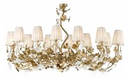 2171/CH12 Chandeliers Classic