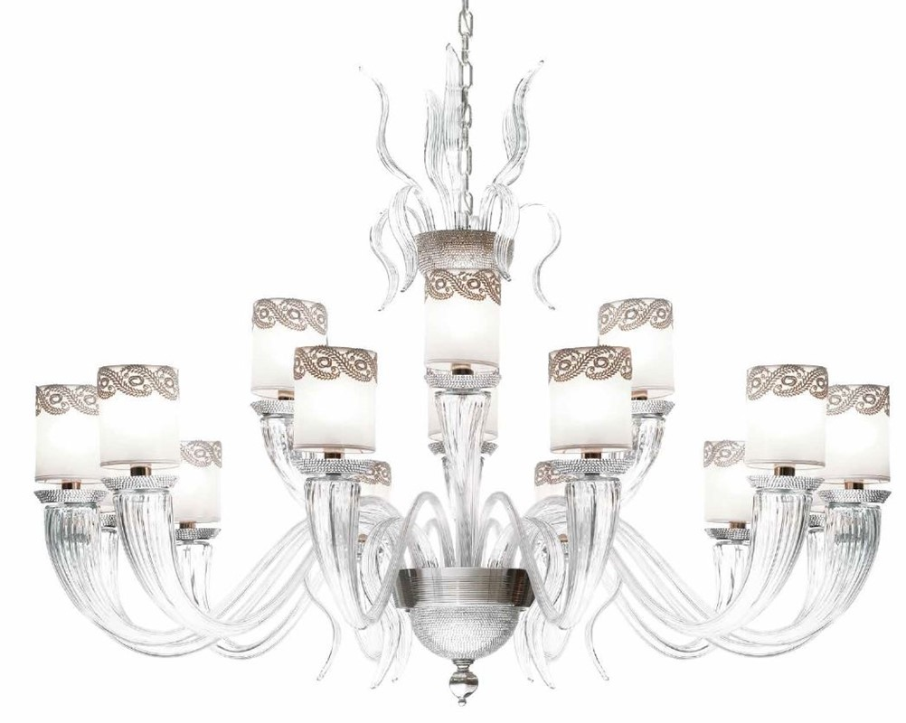 1770/CH18 - Prompt delivery Chandeliers Contemporary