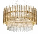 2180/CH22 Chandeliers Contemporary