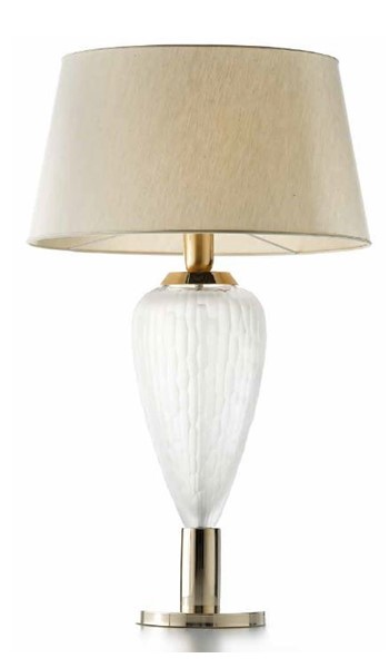 2186/TR Table Lamps Contemporary
