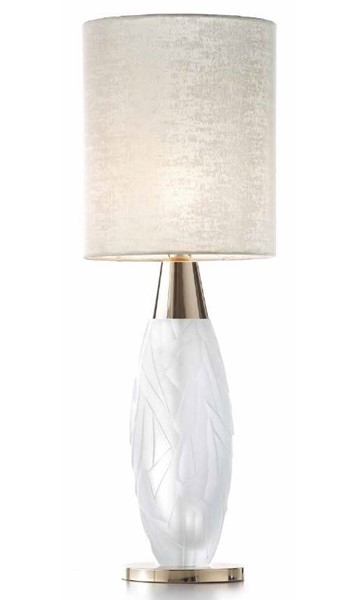 2188/TR Table Lamps Contemporary