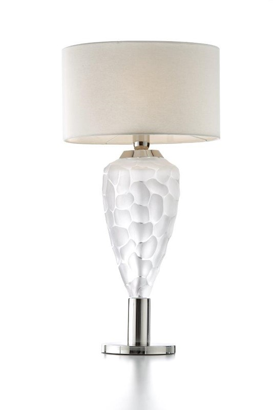 2189/TR Table Lamps Contemporary