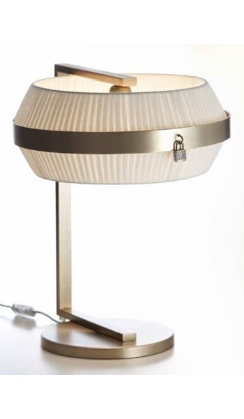 2191/T Table Lamps Contemporary
