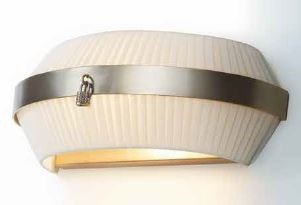 2191/A Wall Lamps Contemporary