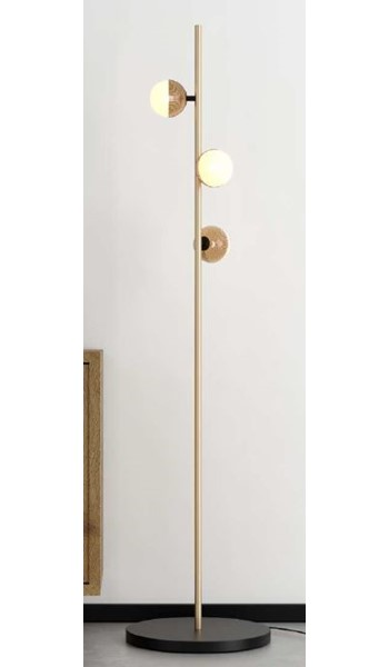 IPM105FL3 Floor Lamps Contemporary