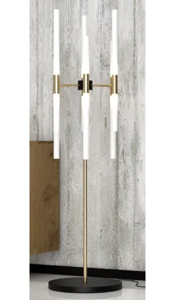 IPM116FL12 Floor Lamps Contemporary