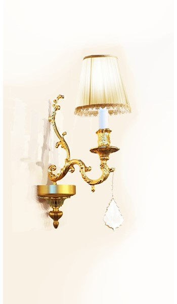 1759/A1/New Bis Wall Lamps Classic