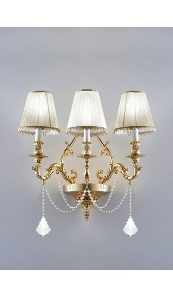 1759/A3/tris Wall Lamps Classic