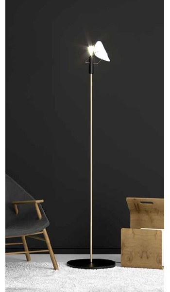IPM109FL1 Floor Lamps Contemporary
