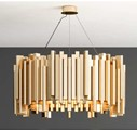 IPM108CH10 Chandeliers Contemporary