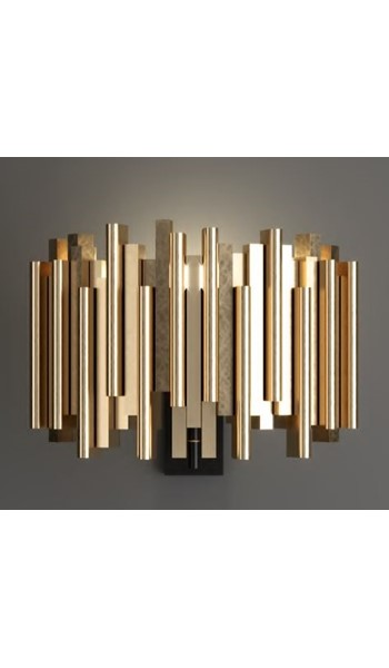 IPM108A1 Wall Lamps Contemporary