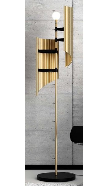 IPM107FL Floor Lamps Contemporary