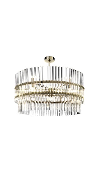 2210CH24 Chandeliers Contemporary