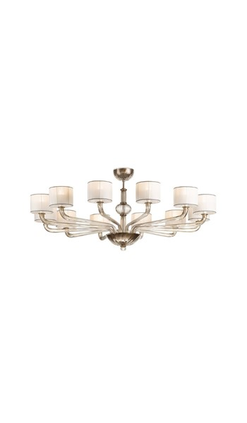2227/CH12 Chandeliers Classic
