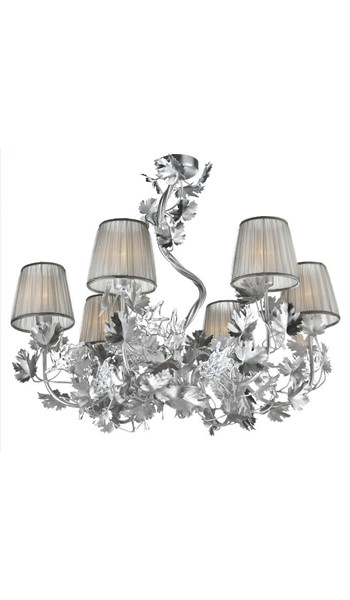 2171/CH6/AR Chandeliers Classic