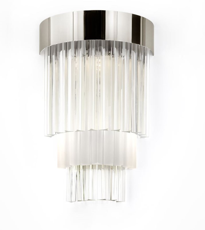 1971A Wall Lamps Contemporary