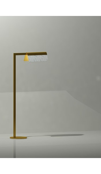 2211/FL Floor Lamps Contemporary