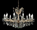 L800-12 Chandeliers Classic