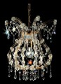 L400/1 Chandeliers Classic
