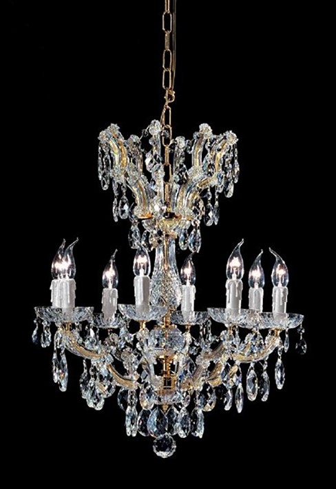 L620/8 Chandeliers Classic