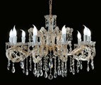 L880/10 Chandeliers Classic