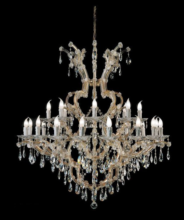 L600/16+8 Chandeliers Classic